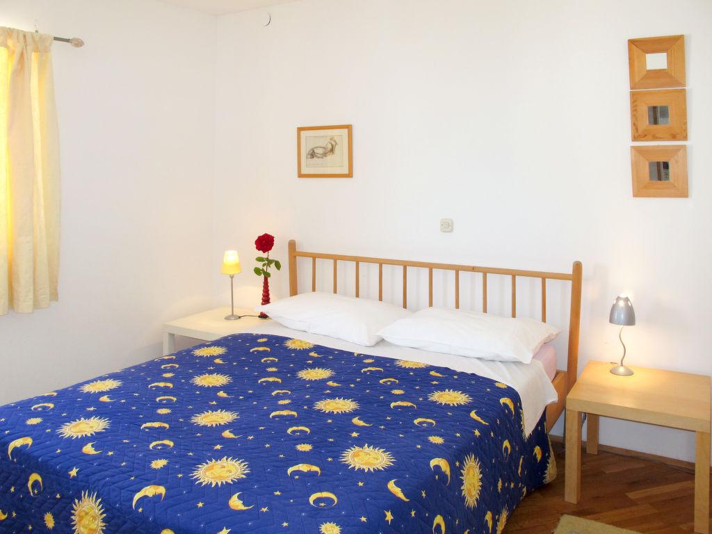 Appartement de vacances Maria (RAB115) (138788), Rab (Stadt), Île de Rab, Kvarner, Croatie, image 4