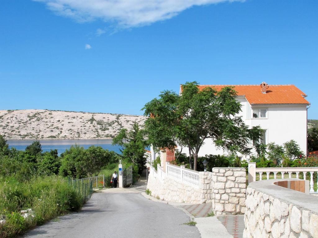 Appartement de vacances Maria (RAB115) (138788), Rab (Stadt), Île de Rab, Kvarner, Croatie, image 6