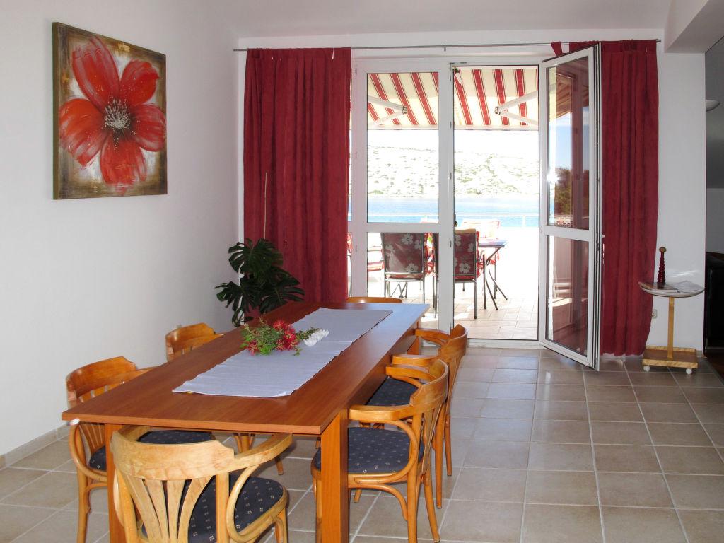Appartement de vacances Maria (RAB115) (138788), Rab (Stadt), Île de Rab, Kvarner, Croatie, image 7