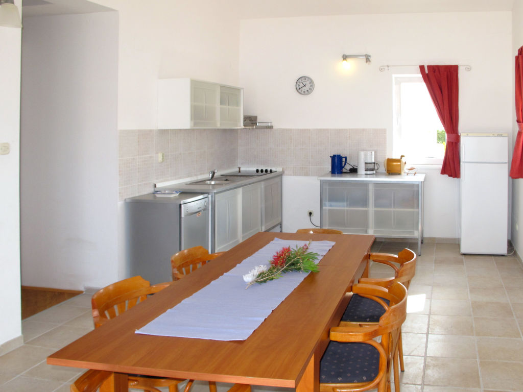 Appartement de vacances Maria (RAB115) (138788), Rab (Stadt), Île de Rab, Kvarner, Croatie, image 8