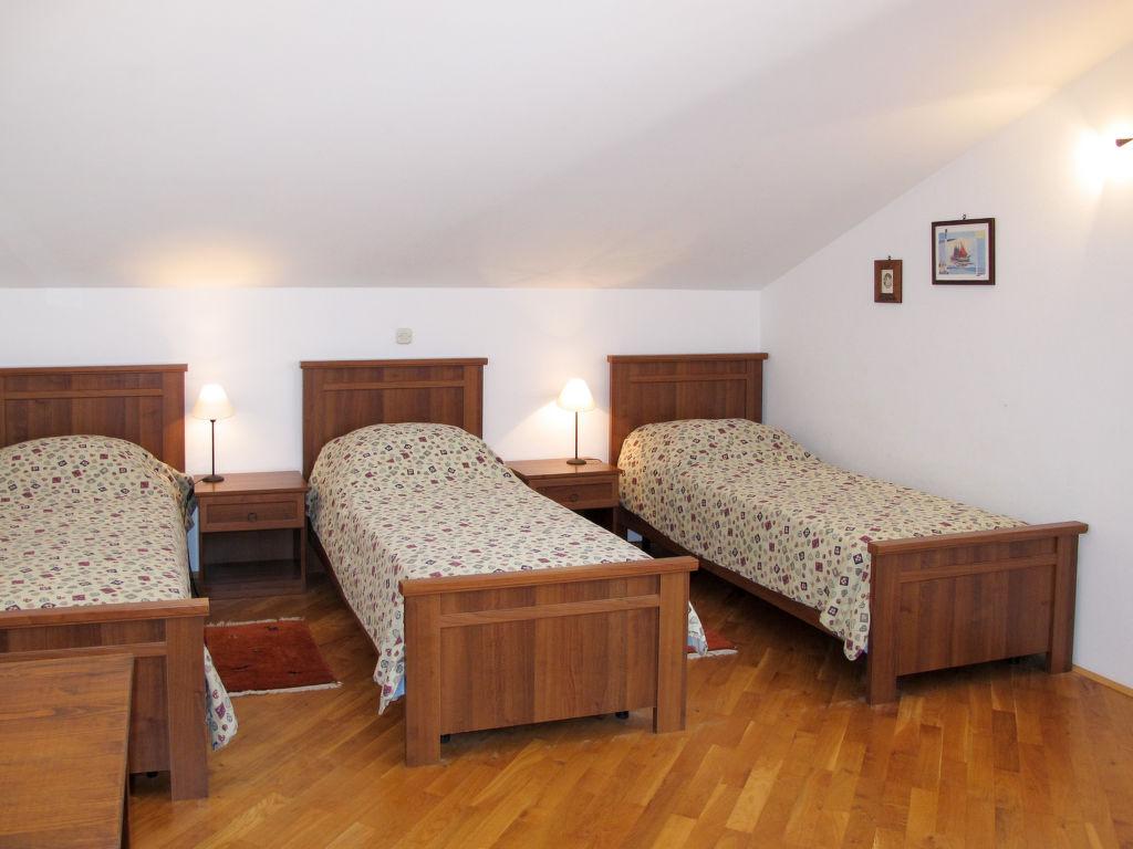 Appartement de vacances Maria (RAB115) (138788), Rab (Stadt), Île de Rab, Kvarner, Croatie, image 10