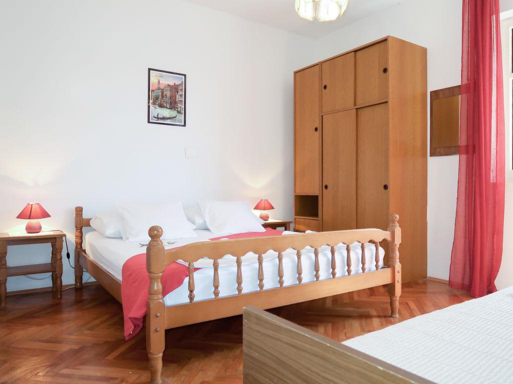 Appartement de vacances Stipe (RAB125) (138792), Rab, Île de Rab, Kvarner, Croatie, image 6