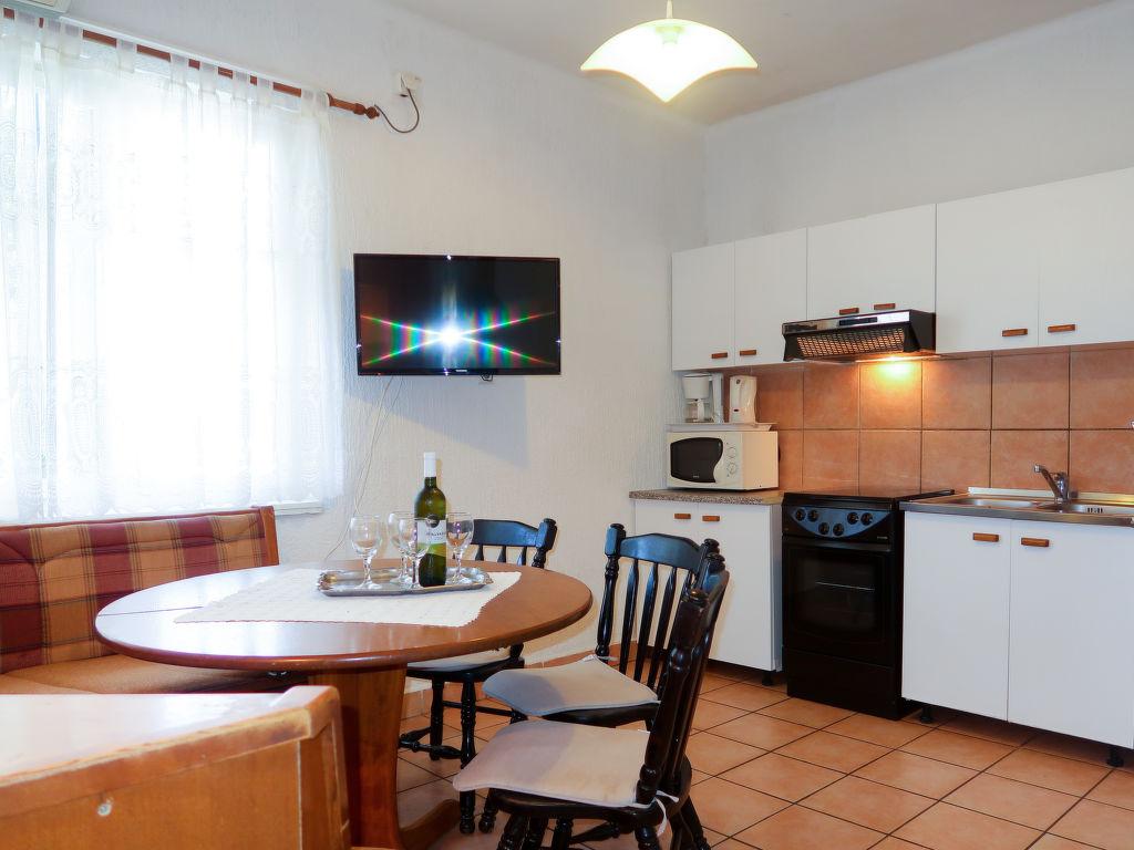 Appartement de vacances Stipe (RAB125) (138792), Rab, Île de Rab, Kvarner, Croatie, image 7