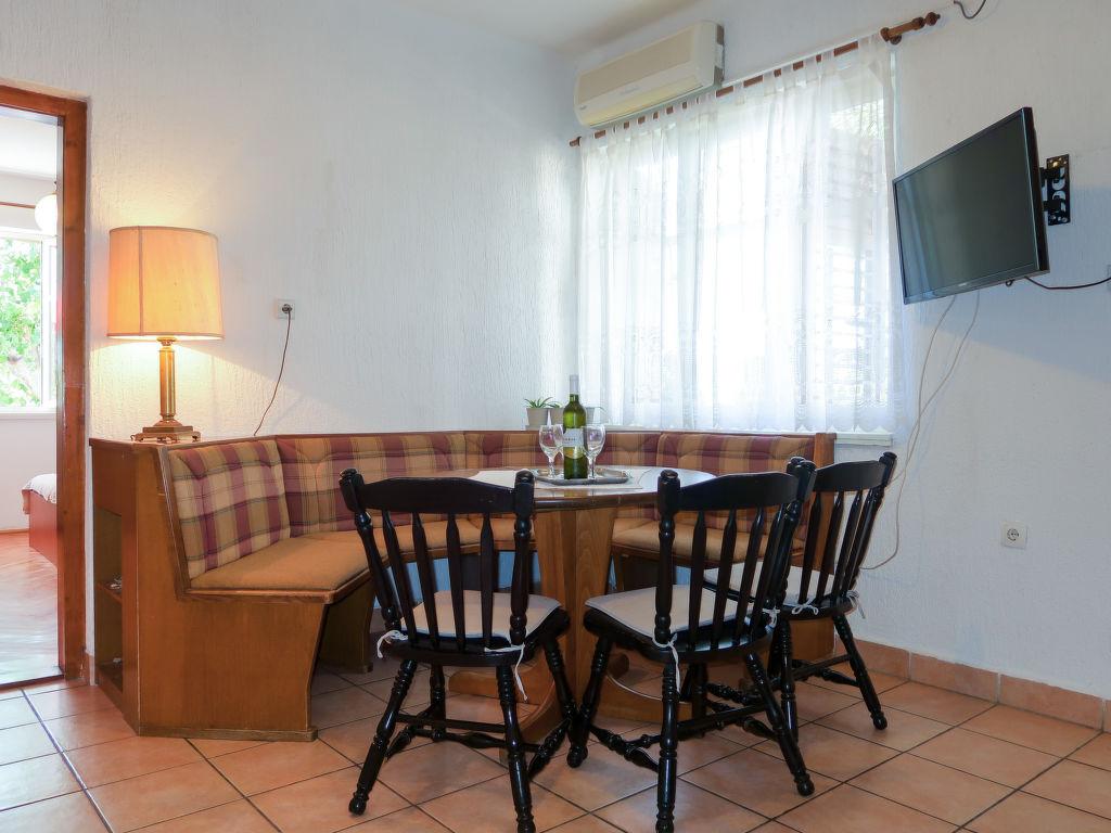 Appartement de vacances Stipe (RAB125) (138792), Rab, Île de Rab, Kvarner, Croatie, image 8