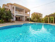 Rab/Kampor - Appartement Tomislav 4