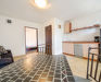 Foto 3 interieur - Appartement Adria, Karlobag