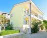 Appartement Adria, Karlobag, Zomer