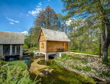 Plitvice - Vakantiehuis Plitvice II
