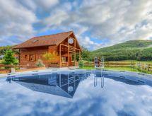 Gospić - Maison de vacances Sanjamliku