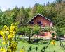 Vakantiehuis Forest Escape, Lovinac, Zomer
