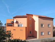 Pag/Pag - Apartment Haus Milka (PAG410)