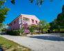 Appartement Žile, Starigrad-Paklenica, Zomer