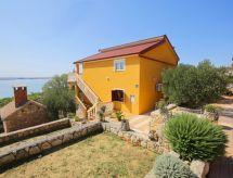 Starigrad-Paklenica - Apartment Mirjana