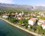 Bild 13 Aussenansicht - Ferienwohnung Mirjana, Starigrad-Paklenica