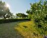 Bild 12 Aussenansicht - Ferienwohnung Mirjana, Starigrad-Paklenica