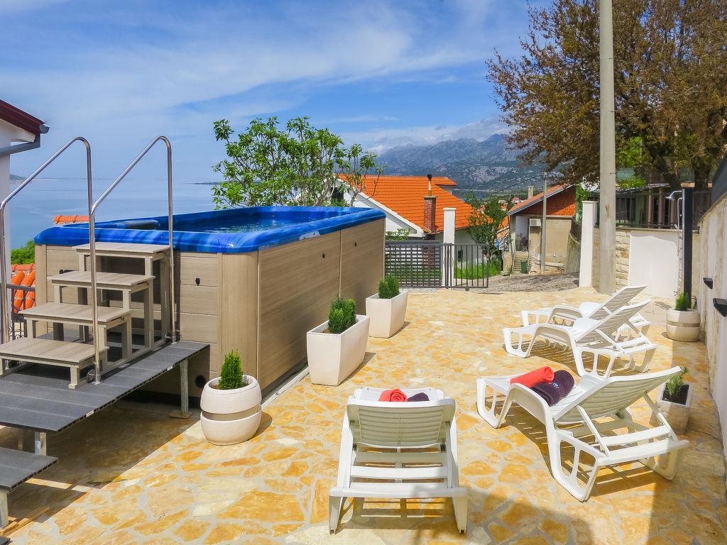 Ferienwohnung Nikola (SRD331) Ferienwohnung in Kroatien
