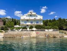 Starigrad-Paklenica - Appartement Haus Dalm (SRD201)