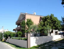 Starigrad-Paklenica - Appartement Haus Tara (SRD409)