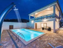 Rovanjska - Maison de vacances Velebit