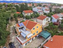 Maslenica - Appartement Rubinić