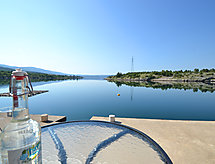 Novigrad (Zadar) - Holiday House Ana