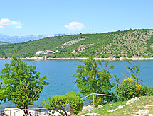 Novigrad (Zadar) - Ferienwohnung Meerblick