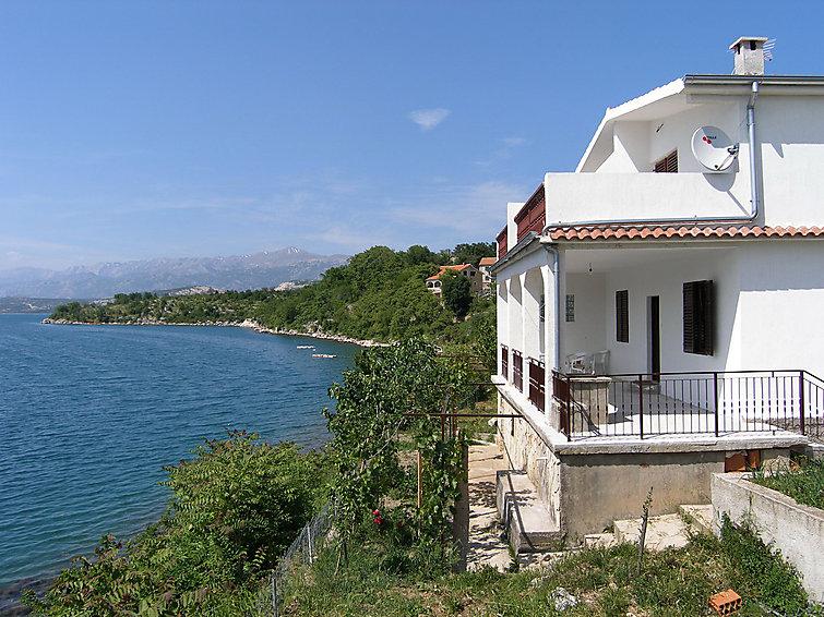 Ferienhaus Novigrad (Zadar)