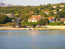 Novigrad (Zadar) - Ferienwohnung Pisak