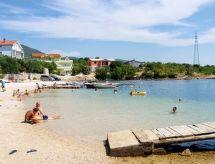 Appartement Novigrad (Zadar) INT-HR4013.130.3