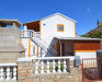 Foto 10 exterieur - Appartement Komar, Novigrad (Zadar)