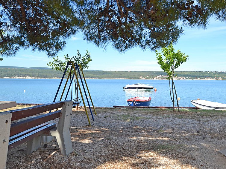 Ferielejlighed Kroatien, Nordlige Dalmatien, Novigrad (Zadar)