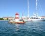 Foto 29 exterieur - Vakantiehuis Anić, Novigrad (Zadar)