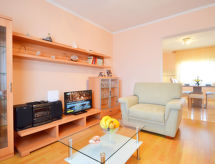 Novigrad (Zadar) - Appartement Vice