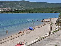 Novigrad (Zadar) - Ferienwohnung Dora