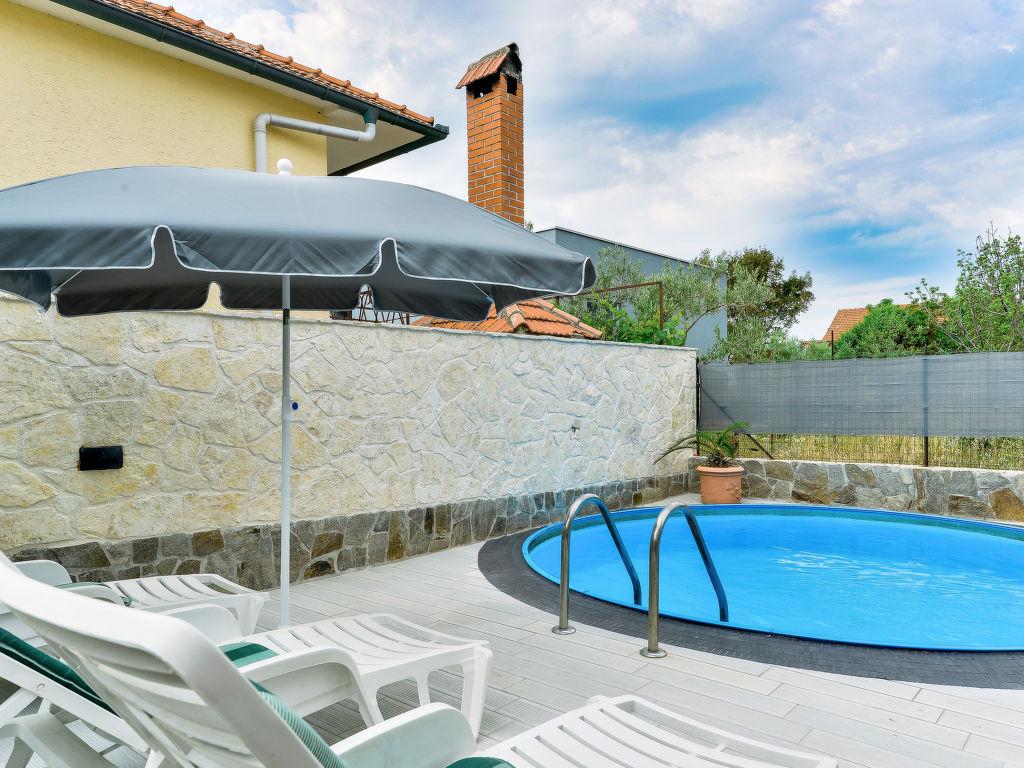 Ferienhaus Skibola (NIN400) (552711), Vrsi, , Dalmatien, Kroatien, Bild 18