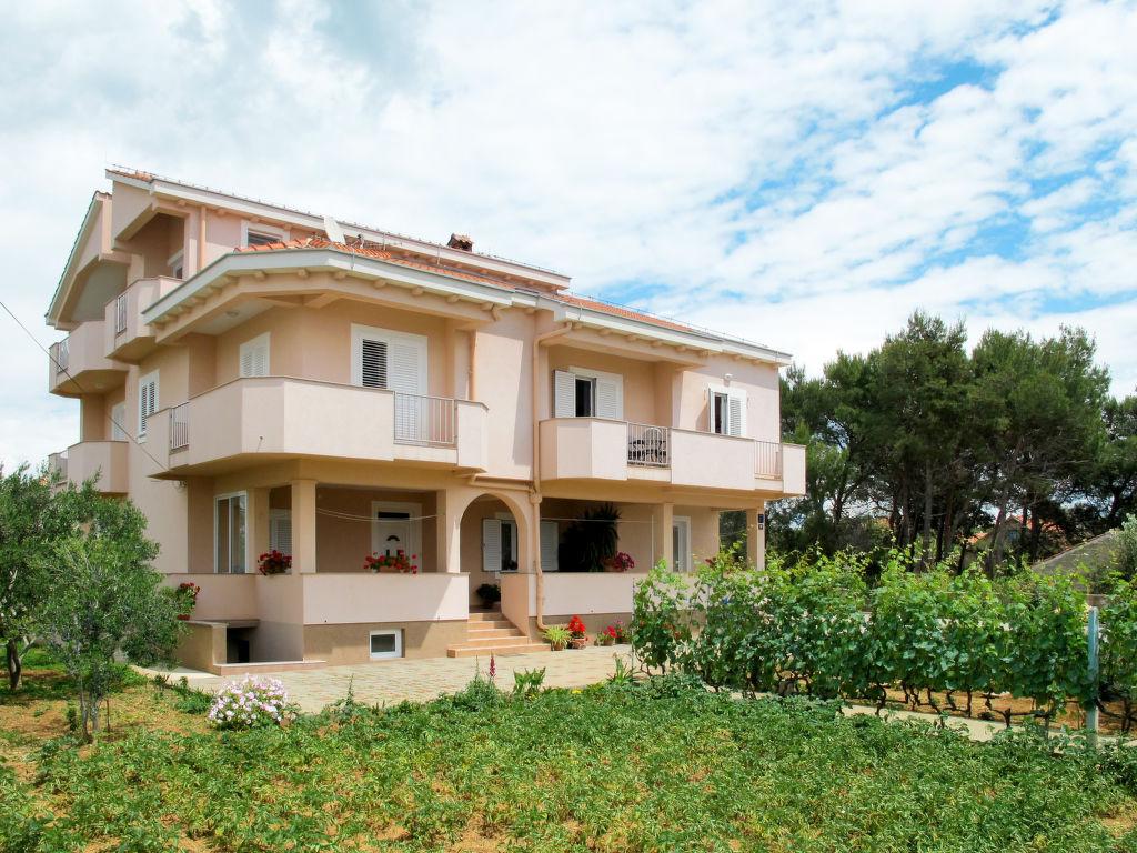 Ferienwohnung Irena (NIN150) (223087), Privlaka, , Dalmatien, Kroatien, Bild 9