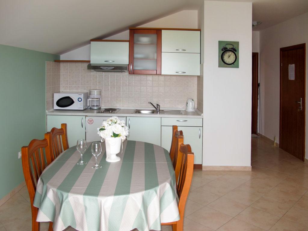 Ferienwohnung Irena (NIN150) (223087), Privlaka, , Dalmatien, Kroatien, Bild 3