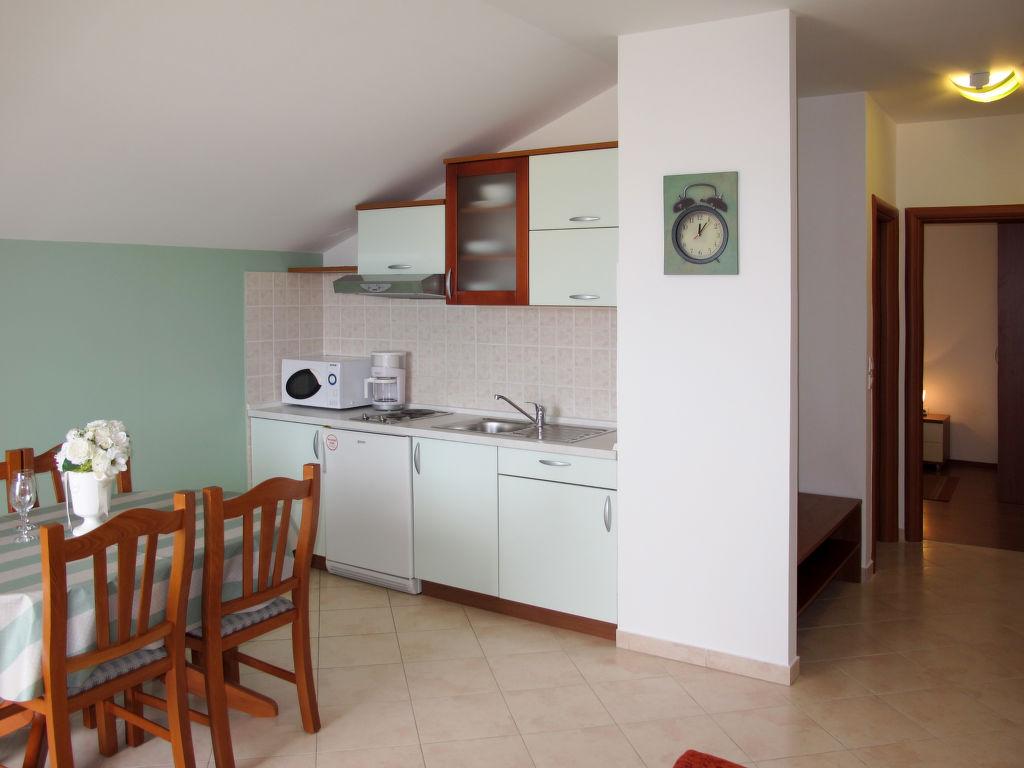 Ferienwohnung Irena (NIN150) (223087), Privlaka, , Dalmatien, Kroatien, Bild 8