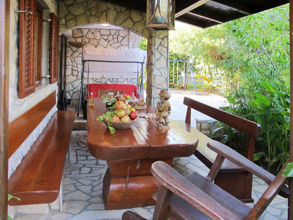 Ferienhaus Karlo (NIN115) (105223), Privlaka, , Dalmatien, Kroatien, Bild 4