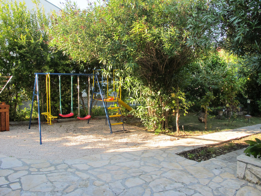Ferienhaus Karlo (NIN115) (105223), Privlaka, , Dalmatien, Kroatien, Bild 6