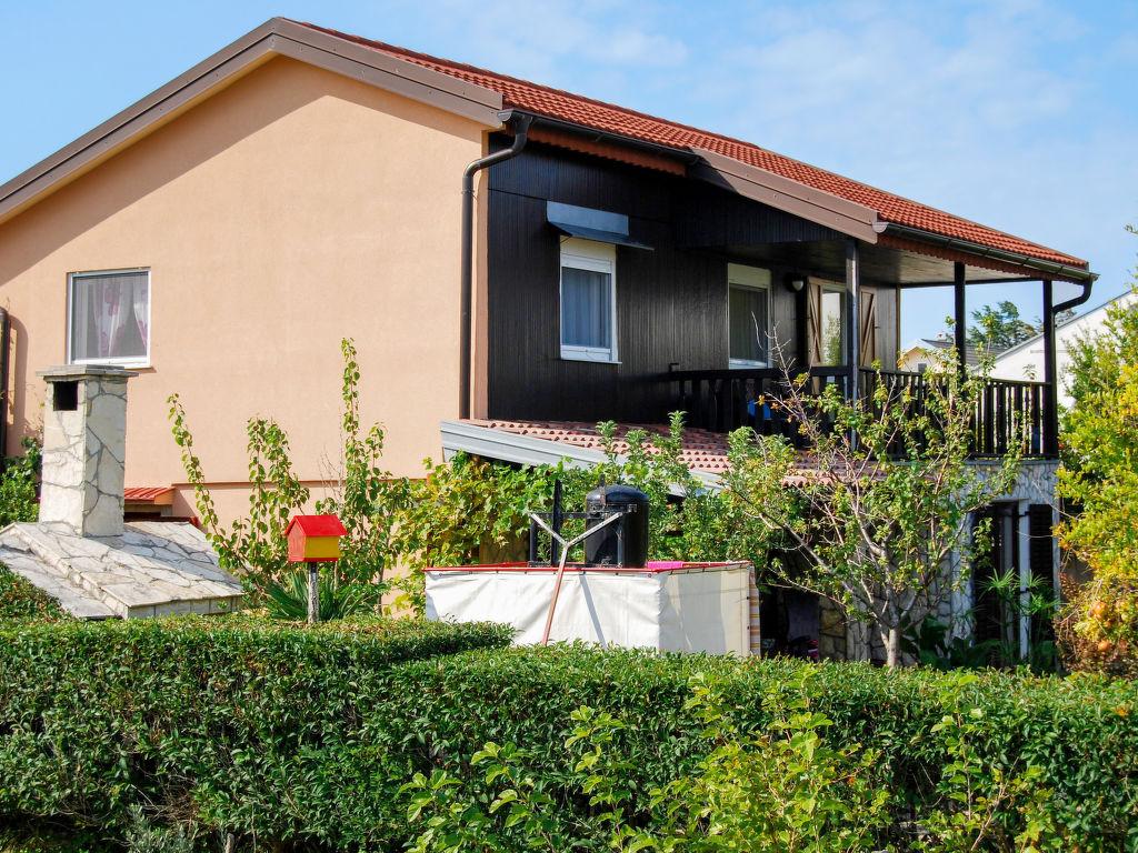 Ferienhaus Karlo (NIN115) (105223), Privlaka, , Dalmatien, Kroatien, Bild 8