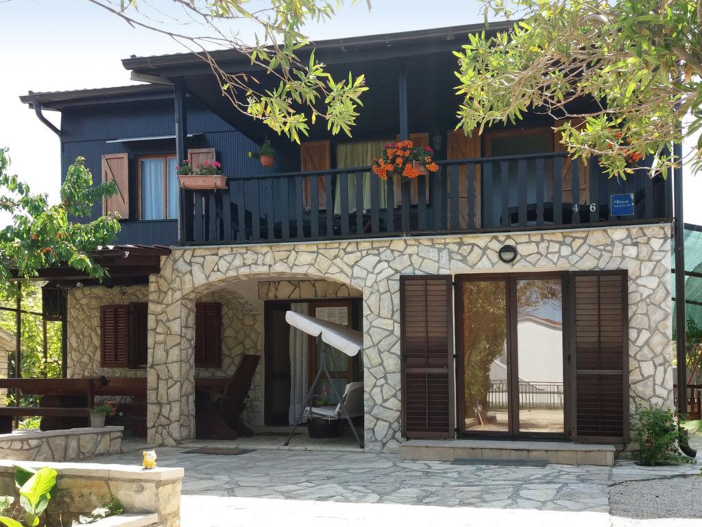 Ferienhaus Karlo (NIN115) (105223), Privlaka, , Dalmatien, Kroatien, Bild 9