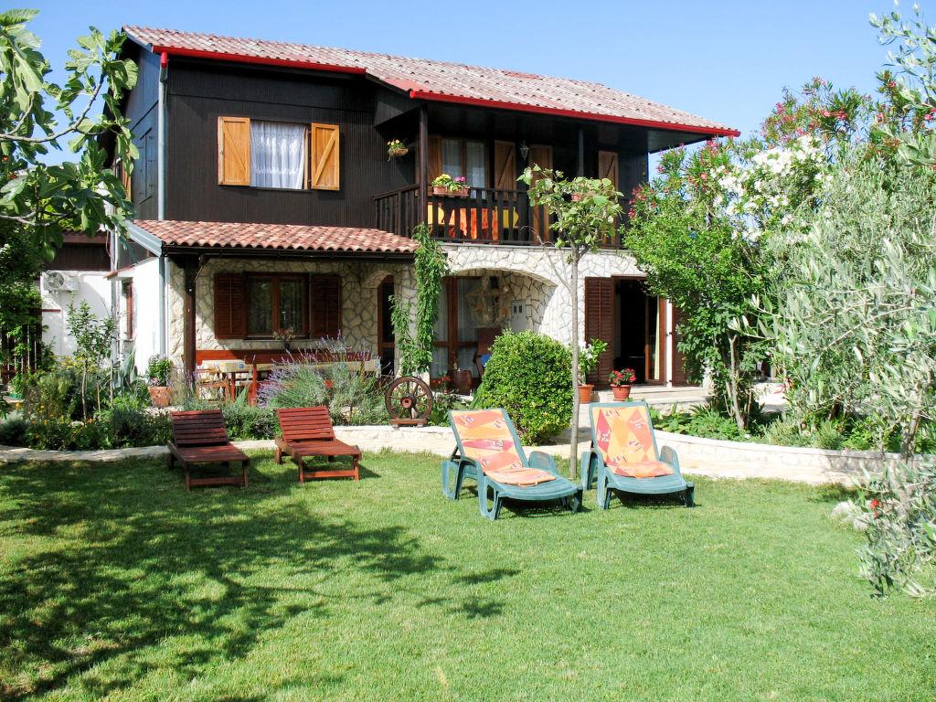 Ferienhaus Karlo (NIN115) (105223), Privlaka, , Dalmatien, Kroatien, Bild 10