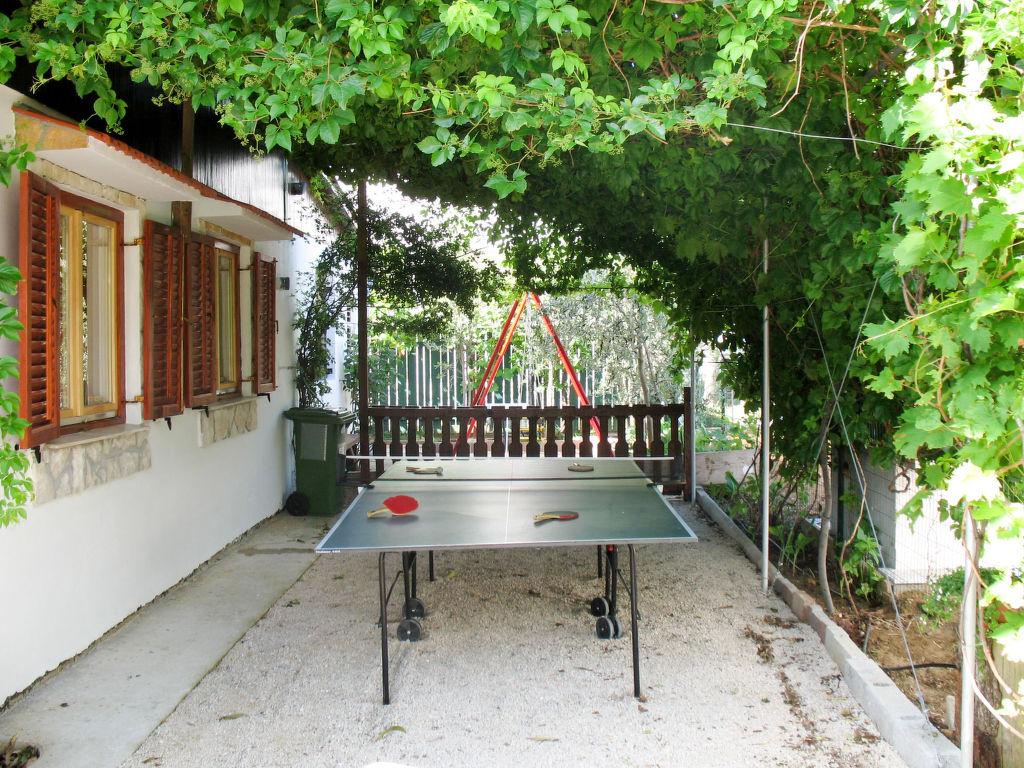 Ferienhaus Karlo (NIN115) (105223), Privlaka, , Dalmatien, Kroatien, Bild 11