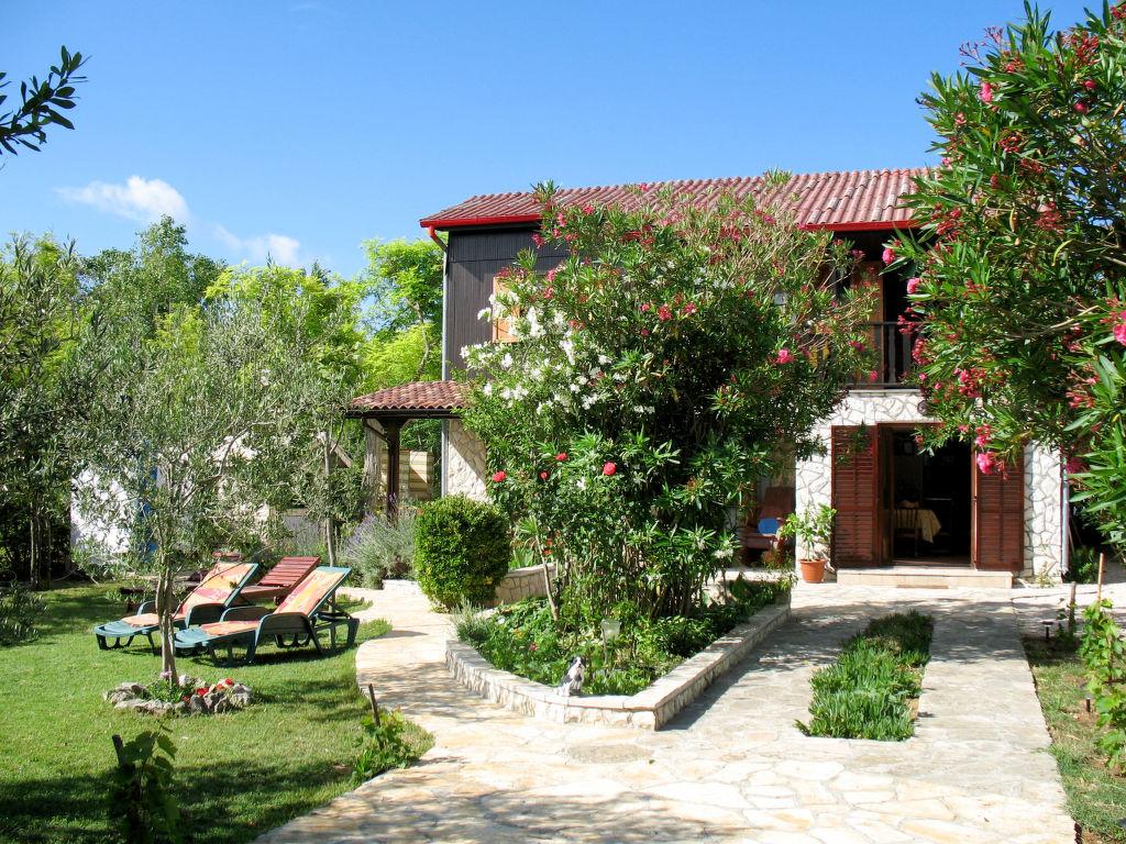 Ferienhaus Karlo (NIN115) (105223), Privlaka, , Dalmatien, Kroatien, Bild 1