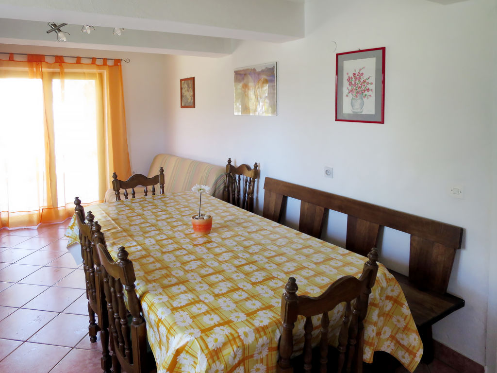 Ferienhaus Karlo (NIN115) (105223), Privlaka, , Dalmatien, Kroatien, Bild 18