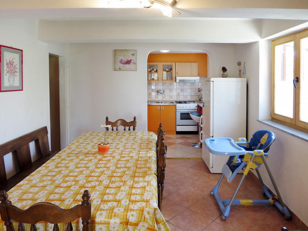 Ferienhaus Karlo (NIN115) (105223), Privlaka, , Dalmatien, Kroatien, Bild 23