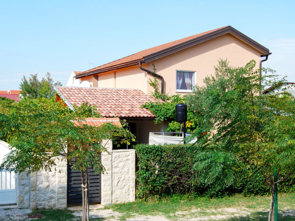 Ferienhaus Karlo (NIN116) (266778), Privlaka, , Dalmatien, Kroatien, Bild 2