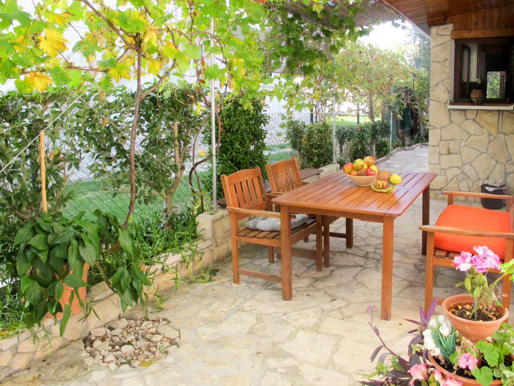 Ferienhaus Karlo (NIN116) (266778), Privlaka, , Dalmatien, Kroatien, Bild 4