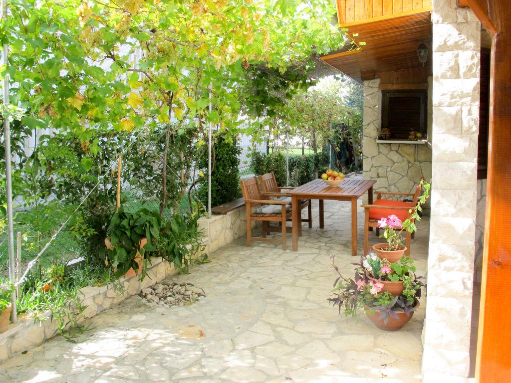Ferienhaus Karlo (NIN116) (266778), Privlaka, , Dalmatien, Kroatien, Bild 6